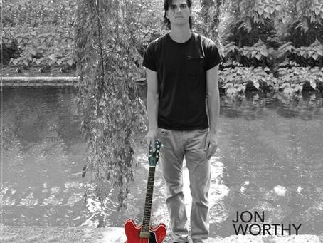 Jon Worthy - Unconventional