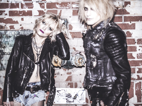"""Latvia/NY Indie-Glam Rockers Astra The 22s Drop New Track """"Paris Love"""" From New LP Out Tom"""