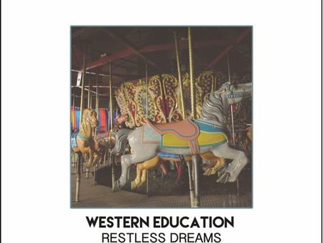 Western Education - Restless Dreams