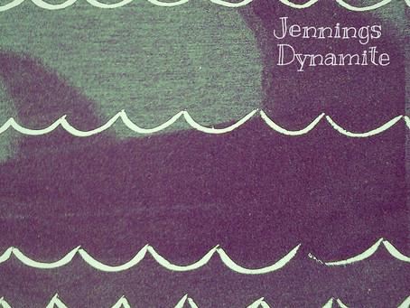 Ryan Jennings - Jennings Dynamite EP