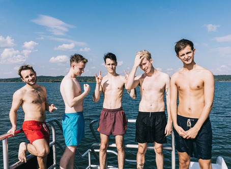 MusicBoxPete 2019 Bands of Summer 2nd Edition