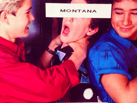 Montana - Still Here