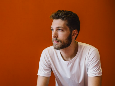 """Boston Based Jacob Seeger Wants To Know What """"Love's Like"""" On New Single Out Today"""