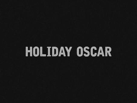 Holiday Oscar - Carousel (Single)