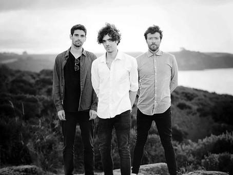 "Aussie Trio The Elliotts Make Their Presence Known With Brand New EP ""Aeroplane"""