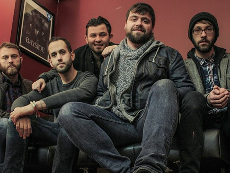 """Westport's War Games Release Music Video For """"Foundations"""""""