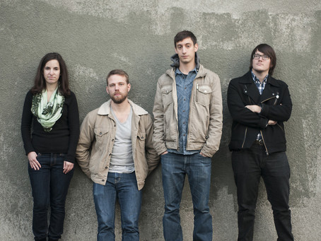 """Cambridge's Wolf Blitzer Return With Their Latest Single """"Thoughtless"""""""