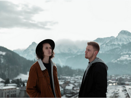"Swiss Based Duo Daens Releases Jawdropping Single ""eighteleven"""