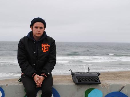 San Fran Based Singer -Songwriter Andrew St. James Set To Hit Up Cafe 939 on 1/19