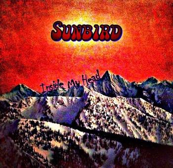 Sunbird - Inside My Head