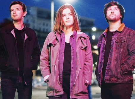 "Southend-on-Sea, UK Based Indie Trio In Earnest Releases Debut Single ""Put Me Under"""
