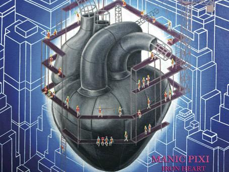 Manic Pixi - Iron Heart