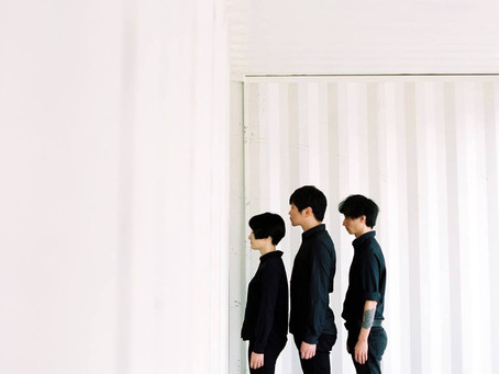 Beijing Post-Punkers Re-TROS Gearing for 7/23 ONCE Ballroom Gig