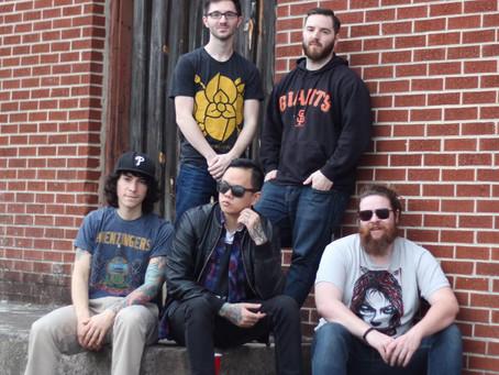 Interview w/ Altoona, PA Pop-Punkers Post Season