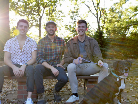"""DC Based Indie Outfit The Colonies Administer Some """"Tough Lovin'"""" On New Single Out Today"""