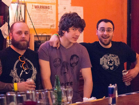 """Boston Punk Rock Sensations The Digs Gearing Up For 11/21 Release of New LP """"Manic"""""""