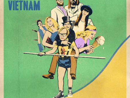 Surf Vietnam - Funambulism