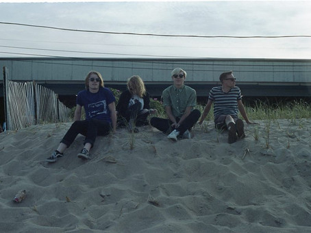Interview w/ The New Highway Hymnal