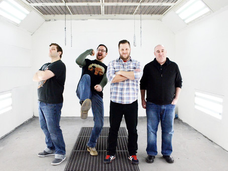 Local Upstarts The Longwalls To Hold Album Release Show Saturday in Cambridge