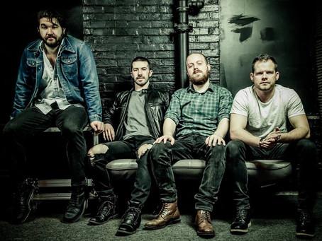"NJ Based Rockers Deaf Rhino Releases Stylish New Track ""Snakeskin"""