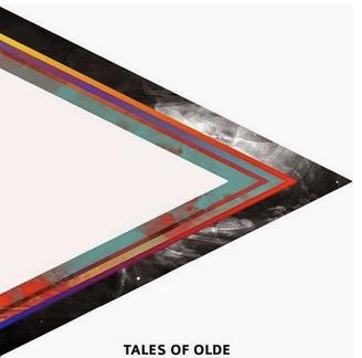 Tales of Olde - Txo EP