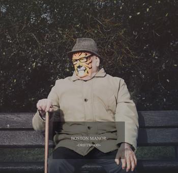 Boston Manor - Driftwood EP