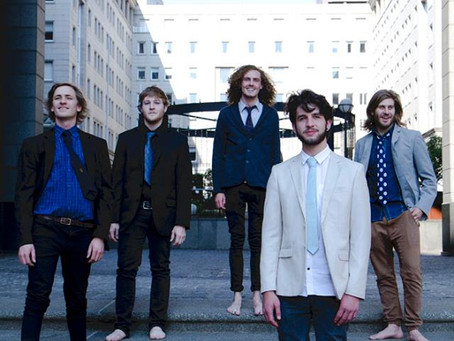 Interview w/ Johannesburg, South Africa's Go Barefoot