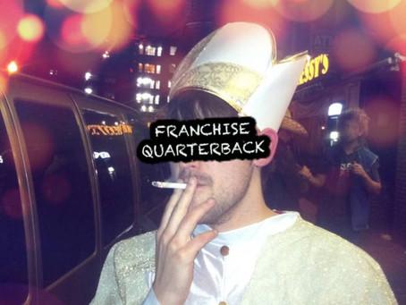 """LA's Own Franchise Quarterback Release Debut EP """"Horsemen"""""""