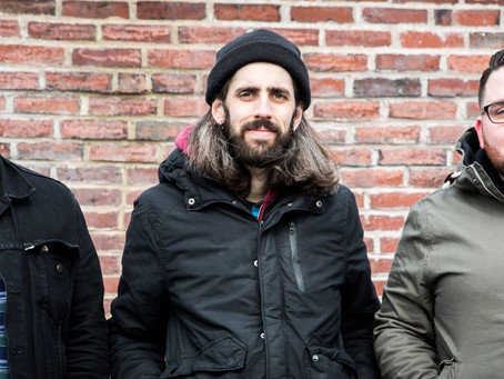 Boston's Trophy Lungs Gearing Up For Midwest Tour, Stops By O'Brien's on 10/1