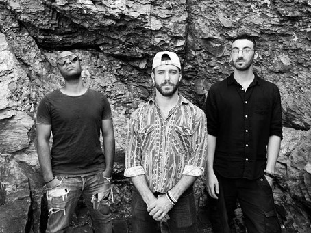 Boston's Own Andrew DiMarzo Trio Gearing For EP Release Show This Thur. 2/28 @ Thunder Road