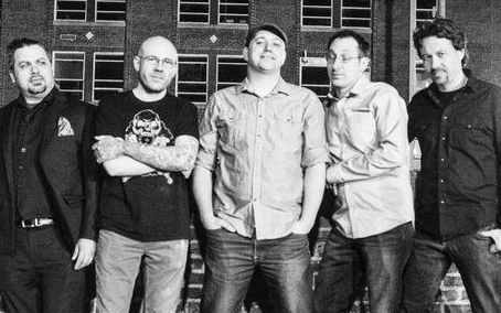 """Boston Roots Rockers Daemon Chili Drop New LP """"Mercy of The Sea"""""""
