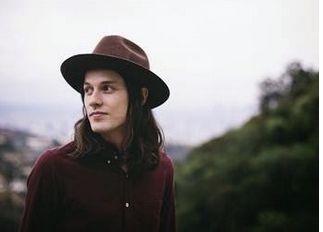 James Bay Releases New Track 'Running""