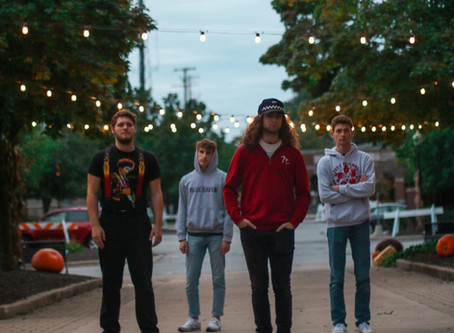 """Grand Rapids, MI Based Anonymous Phone Call Are In """"Limbo"""" On Brand New Album"""