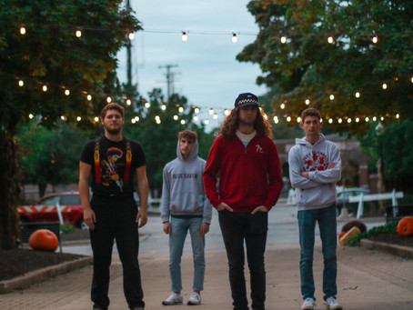 "Grand Rapids, MI Based Anonymous Phone Call Are In ""Limbo"" On Brand New Album"