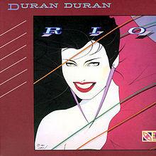 Flashback Review: Duran Duran - Rio