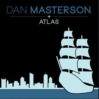 "Boston Based Dan Masterson To Release New EP ""Atlas"" on April 11"