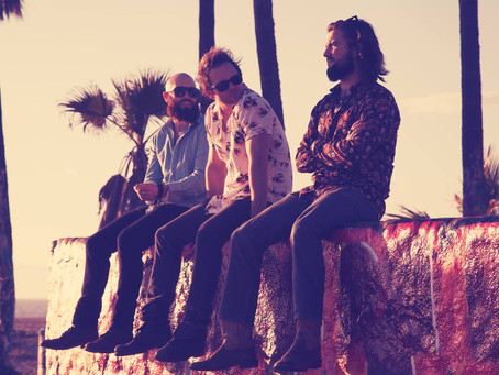 """LA Based The Rebel Light Release Summer Primed Debut EP """"A Hundred Summer Days"""""""