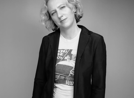 Brooklyn/ND Based Ana Egge Set To Play City Winery in Boston on Wed. 10/2