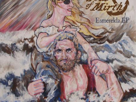 Seas of Mirth - Esmerelda EP