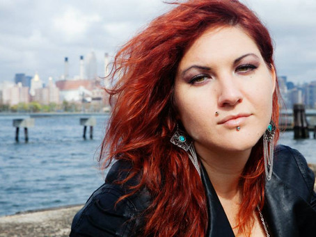 Meghann Wright To Perform Online Concert Later On Tonight