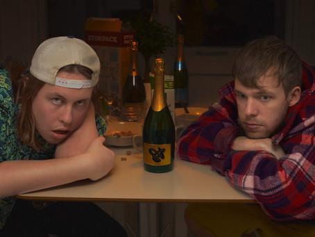 """Nordic Duo Boys Choir Release Energetic Debut Single """"For Ya"""""""