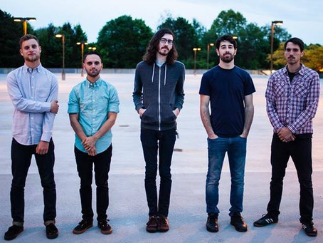 Aviator Move Up The Ladder As One of Boston's Bands to Watch