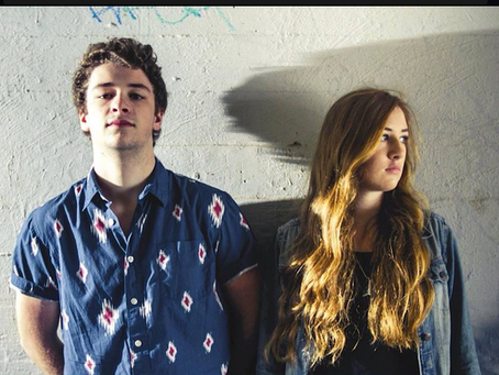 Discover The Sounds of Sacramento Based Duo Connor and Karlee
