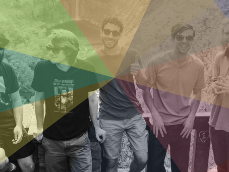 "NYC Based Indie Rockers Animal Reporters Release Stylish New Tune ""Bandits"""
