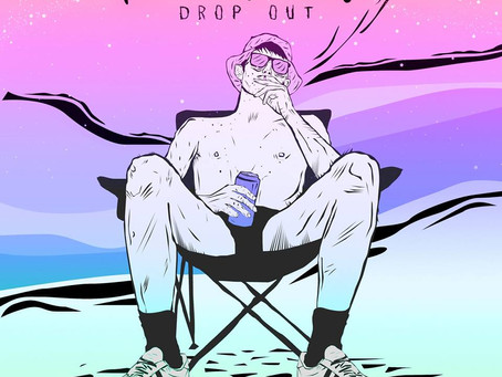 Best Years - Drop Out EP