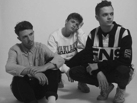 """Manchester, NH Indie Poppers Polydrive Are Just """"Lovely"""" on New Single"""