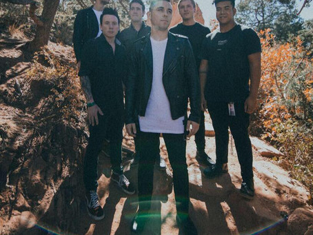 Interview w/ Chicago Based Marina City