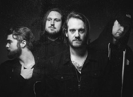 Interview w/ Denver Based Rock Quartet Rozu