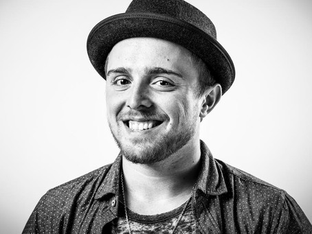 Interview w/ Chris Cucinotto of Spo
