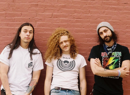 "Boston Indie Rockers Today Junior Return With New Single ""Laurel Canyon"""